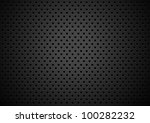 metal texture background with... | Shutterstock .eps vector #100282232