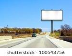 road | Shutterstock . vector #100543756