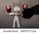 During A Voodoo Ceremony  A...