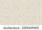 golden geometric pattern 9v3 ...   Shutterstock .eps vector #1005649465