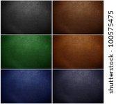 Leather Texture Closeup. Useful ...