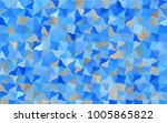 light blue vector shining...
