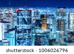 asia business concept for real...   Shutterstock . vector #1006026796