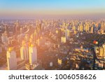 city building downtown skyline  ... | Shutterstock . vector #1006058626