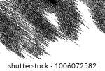 black and white grunge pattern... | Shutterstock . vector #1006072582