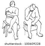 a vector illustration of... | Shutterstock .eps vector #100609228