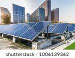 solar and modern business... | Shutterstock . vector #1006139362