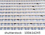 details of a building with... | Shutterstock . vector #100616245