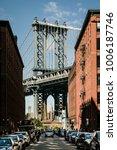 new york  usa   sep 22  2017 ... | Shutterstock . vector #1006187746