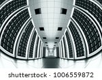 design element. 3d illustration.... | Shutterstock . vector #1006559872