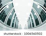 design element. 3d illustration.... | Shutterstock . vector #1006560502