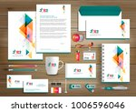 corporate identity business