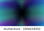 abstract geometric hipster... | Shutterstock .eps vector #1006618342