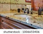 master bathroom interior ... | Shutterstock . vector #1006653406