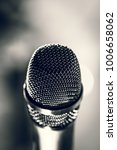microphone for sound  music ...   Shutterstock . vector #1006658062