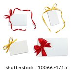 collection of various note... | Shutterstock . vector #1006674715