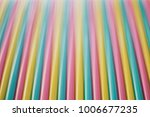 background of colorful cocktail ... | Shutterstock . vector #1006677235