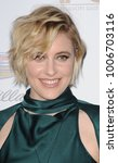 greta gerwig at the 29th annual ... | Shutterstock . vector #1006703116