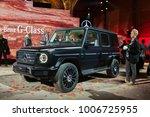 detroit   january 14   the... | Shutterstock . vector #1006725955