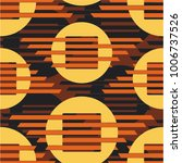 abstract pattern of stripes and ...   Shutterstock .eps vector #1006737526