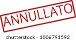 vector illustration of red... | Shutterstock .eps vector #1006791592