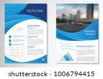 template vector design for... | Shutterstock .eps vector #1006794415