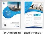 template vector design for... | Shutterstock .eps vector #1006794598