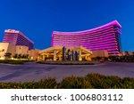 durant  oklahoma   october 17 ... | Shutterstock . vector #1006803112