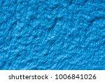 blue towel background | Shutterstock . vector #1006841026