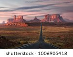 Forrest Gump Point  Red Rock At ...