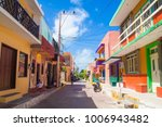 isla mujeres  mexico   02... | Shutterstock . vector #1006943482
