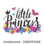 t shirt design with... | Shutterstock .eps vector #1006953268
