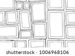 vector background seamless... | Shutterstock .eps vector #1006968106