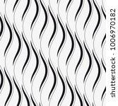 vector seamless pattern. modern ... | Shutterstock .eps vector #1006970182