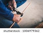 industry system men worker cut...   Shutterstock . vector #1006979362
