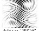 abstract halftone wave dotted... | Shutterstock .eps vector #1006998472