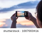 pattaya  thailand 22 january ... | Shutterstock . vector #1007003416