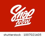 shop now. premium handmade... | Shutterstock .eps vector #1007021605