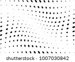 abstract halftone wave dotted... | Shutterstock .eps vector #1007030842
