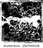 grunge rubber stamp     | Shutterstock .eps vector #1007043136