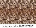 leopard texture  imitation of...