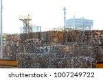 kanchanaburi   thailand   01 02 ... | Shutterstock . vector #1007249722