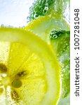 Lemon Drop In Fizzy Sparkling...