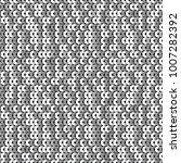 vector geometric sparkle... | Shutterstock .eps vector #1007282392