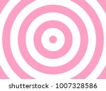 pink concentric circles...   Shutterstock .eps vector #1007328586