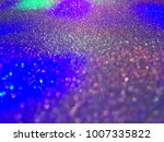 Small photo of Glitter affect Abstract