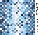 checkered pattern. seamless... | Shutterstock .eps vector #1007344672