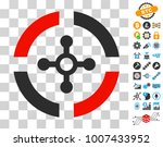 roulette pictograph with bonus...