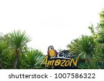 chiangmai  thailand   october...   Shutterstock . vector #1007586322