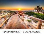 Playa De Arenales Del Sol ...